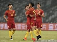友谊赛-周煜辰首发门将 桂宏高准翼破门 U22国足首秀3-0胜吉尔吉斯斯坦
