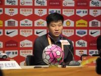 李金羽:很累 压力很大 希望得到调整 比赛赢得幸运