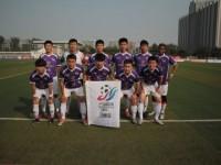 京津冀足球超级联赛燕郊开战 小组赛结束六强产生