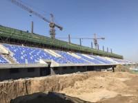 中甲联赛开赛在即 保定容大即将上演球场奇迹