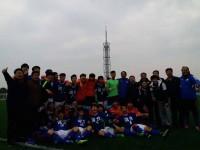 全运会U20预赛小组赛结束 河北获小组第二晋级附加赛