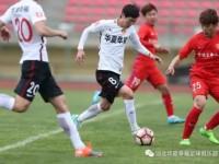 预备队:河北华夏幸福2-1逆转延边富德