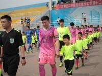 城市联赛:石家庄轩正1-2憾负北京京城联 下轮客场战唐山