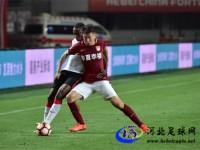 520谜底揭晓:河北华夏幸福2:0辽宁开新桂宏处子秀收获入球