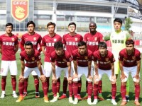 预备队:马东良闪击宋文杰复出 河北华夏幸福4-0辽宁 升至次席