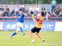 预备队:谭想梅开二度 永昌2-0深圳佳兆业