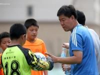 河北摄影人足球摄影作品展播——老克