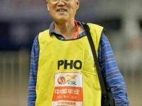 河北摄影人足球摄影作品展播——胡祥