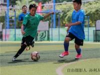 河北摄影人足球摄影作品展播——孙利人