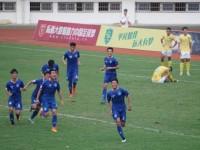 中乙:张梁献绝杀 河北精英客场1-0胜盐城大丰
