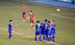 中乙:王菲克传射助河北精英客场2-0胜大连博阳