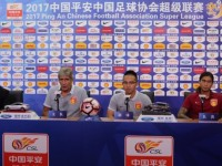 华夏佩帅:比赛非常关键 希望我们做的更好