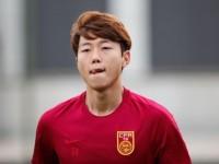 国足12强赛名单公布 华夏三将入选
