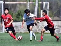 预备队:复制比分 华夏幸福2-1胜辽足 优势达8分