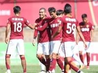 预备队:华夏6-0轻取富力