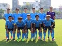 预备队:刘晓东、王寒冰、邸佑破门助容大3:2客场逆转梅州