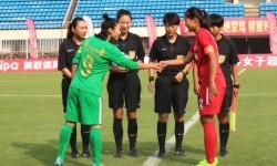 中国女足东亚杯26人名单 河北女足刘杉杉入选