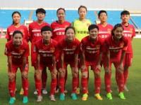 三条线站位合理打出精彩比赛 河北华夏幸福女足客场1-1憾平北京女足