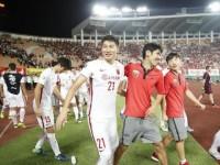 旭海视线|亚冠评说:一场属于中国足球史诗般的比赛