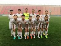 女超联赛:河北华夏幸福客场1-1战平山东 附加赛争取留在女超