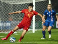 永川四国赛:刘杉杉首发打满全场 中国女足3-2战胜墨西哥
