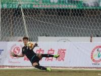 公开赛|半决赛点球惜败 河北精英不敌马来西亚uitmfc