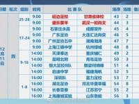 U14锦标赛淘汰赛 华夏与永昌出战