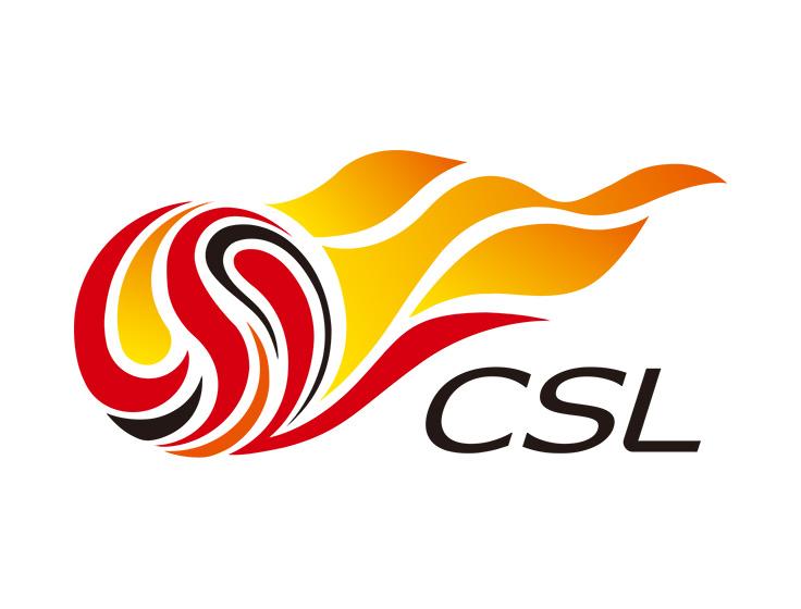 2013中超联赛标志