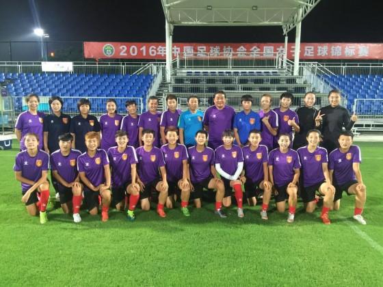 女足锦标赛第二阶段明日开战 河北华夏幸福首战北控
